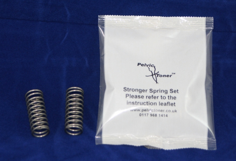 Strong Springs - Replacement set of 2 strong springs
